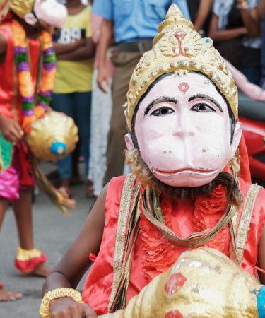 festivité au sri-lanka